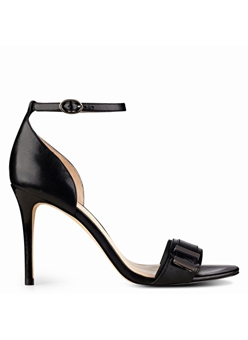 Nine West Ayakkabı Siyah